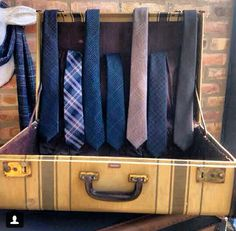 From the TieBar Instagram page.