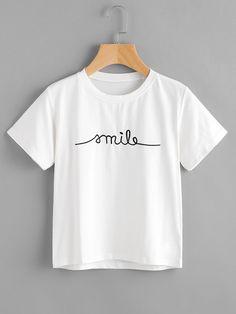 bf5822b92 Las 22 mejores imágenes de personalized t-shirts   Fashion clothes ...