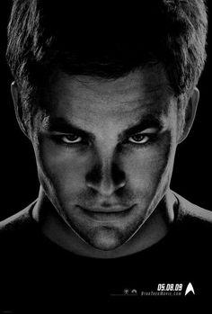 Chris Pine is Kirk