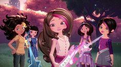 Disney Star Darlings: Star Darlings on Wishworld! (From Starlight Music Video) Disney Magical World, Magical Girl, Manga Mania, Star Darlings, Girly Drawings, Origami Stars, Ladybug Comics, Disney Stars, A Star Is Born