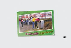 Read more: https://www.luerzersarchive.com/en/magazine/print-detail/playland-20637.html Playland Tags: Ian Grais,Hans Sipma,Playland,Rethink Communications, Vancouver