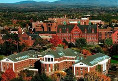 32 Signs You Go To UVM