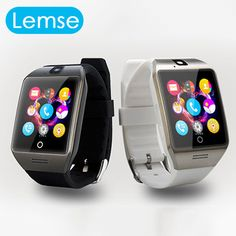 We've got everything you need. Top Quality Products +++ Fast, Free Shipping Worldwide +++ 24/7 Friendly Customer Service ->>>    Shop NOW!!! http://meinesmartuhren.de/    #clknetwork #meinesmartuhrende #smartuhren #smartwatches