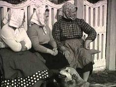 Magyar retro dokumentum film