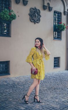 - AnotherSide Of Me Hello October, Shoulder Dress, Fashion Outfits, Dresses, Style, Vestidos, Swag, Fashion Suits, Dress