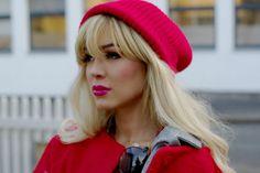 http://www.stylista.no #ulrikkelund Ulrikke Lund er en Stylista <3