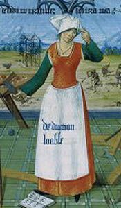 Douze dames de rhetorique,  1475 (France)