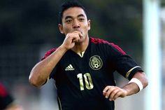 México 1-0 Gran Bretaña... Previo a JO, el Tri 'golpea' al anfitrión - Futbol - Selección Mexicana - mediotiempo.com