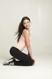 ASK K-POP [ASKKPOP] After School's Nana shows off her leggings ...