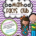 The Math Facts Club is an easy-to-implement motivational fact fluency program that is perfect for back-to-school when you're ready to try something...