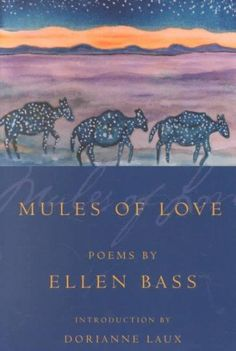Mules of Love: Poems