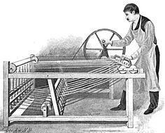 Maquinas del siglo XV a la época barroca