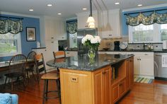 2011 Showcase of Remodeled Homes entry - HLM Construction