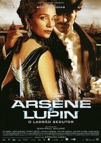 Poster Arsène Lupin