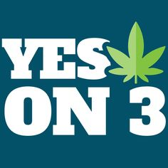 """Why you should vote """"Yes"""" on Ohio's Issue 3 to legalize cannabis for those 21 and older."""