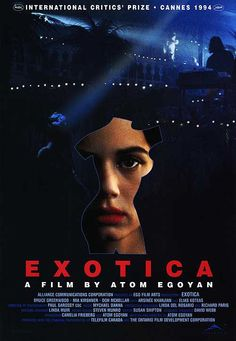 Exotica - Atom Egoyan