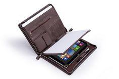 Microsoft Surface Folio with Notepad,for Surface Pro 3 Portfolio Case