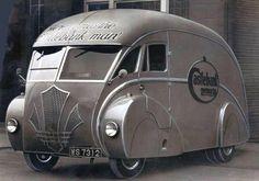 Holland Coachcraft bodies