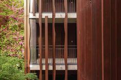 Galería - Residencia Yaoitcha / Taillandier Architectes Associés - 8