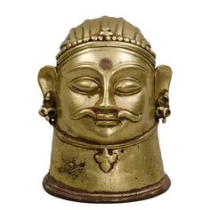 Indian Lingam Cover