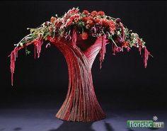 Daniel Ost Daniel Ost, Art Floral, Floral Tops, Flora Design, Language Of Flowers, Design Competitions, Simple Flowers, Ikebana, Flower Making