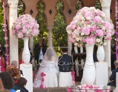 Emozione e romanticismo di una cerimonia nuziale al Tempio di Villa Cimbrone