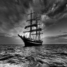 A pirates life for me....