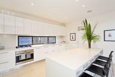 Ultra Modern Dinning & Living, Interior Design, Bellarine, Geelong, Peter Lindeman