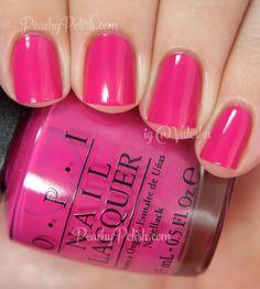 Nails, beauty nails и fancy nails. Fancy Nails, Cute Nails, Pretty Nails, Nail Polish Designs, Cute Nail Designs, Art Designs, Opi Nail Colors, Manicure And Pedicure, Pedicure Ideas
