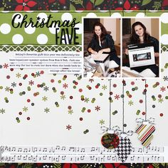 Christmas Fave : Gallery : A Cherry On Top