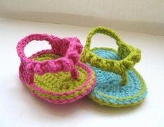 Baby sandals!!!