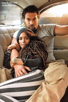 I always wanted to be Lisa Bonet when I was younger.....NOW, I know WHY!!