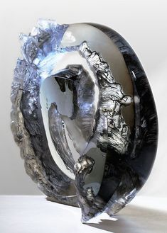 Petr STACHO | Glassmaker and artist