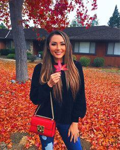 We found autumn in California  http://liketk.it/2tu4I #liketkit