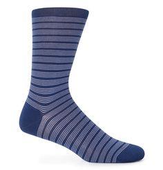 http://www.sunspel.com/uk/mens-long-staple-cotton-patterned-socks-in-masonry-blue-archive-white-triple-fine-stripe-msoc9001-1.html