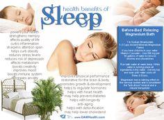 101 Healthy Tips to Get a Good Nights Sleep