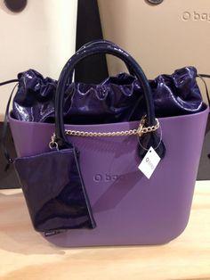 Fashion Bags, Fashion Accessories, Pandora Bag, My Bags, Purses And Handbags, Tote Bag, Wallet, Purple, Leather
