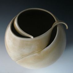 Handmade Sculptural Pottery