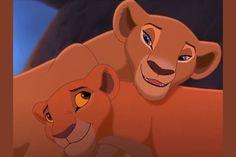 The Lion King HD screencaps gallery - Promise Lion King Quiz, Kiara Lion King, Lion King Series, The Lion King 1994, Lion King Fan Art, Lion King 2, Simba And Nala, King Simba, Disney Lion King