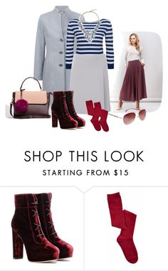 """""""Zarina style"""" by lailamur on Polyvore featuring мода и Jimmy Choo"""