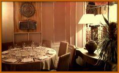 Fotografía del comedor del Restaurante Aitzgorri. #donostia #restaurante  #gastronomía #pintxos