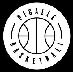 Nike Lab - Pigalle Basketball Logo