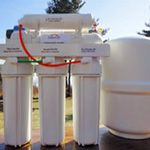 Water Purification | Village Green Network Royal Berkey with extra fluoride filter