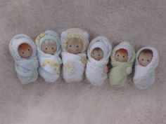 These Are Tiny! by ElfinHugs, via Flickr