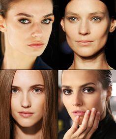 Makeup Trend: Brown-Eyed Girl