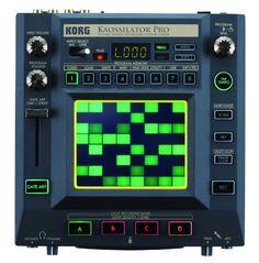 Покупайте в любых интернет-магазинах вместе с LiteMF!  Korg KAOSSILATOR PRO Dynamic Phrase Synthesizer/Loop Recorder Korg http://www.amazon.com/dp/B003B4BIE4/ref=cm_sw_r_pi_dp_YUPLvb19ZTVC2
