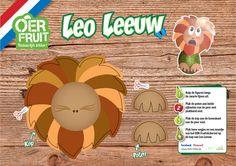 Leo Leeuw - met Pimp je OER-Fruit peer