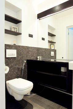 mustavalkoisen kypyhuoneen laatat ABL-Laatat #kylpyhuone #laatat #abl #abllaatat #BW #mv #valkoinen #musta #kivimosaiikki #mosaiikki