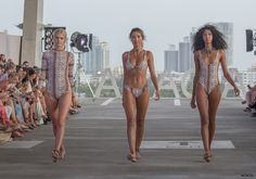 ACACIA Interview | Miami Swim Week | Fashion Week Online®