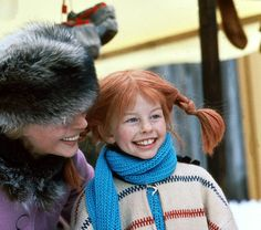 1969 Pippi Langstrump - Pippi Longstocking